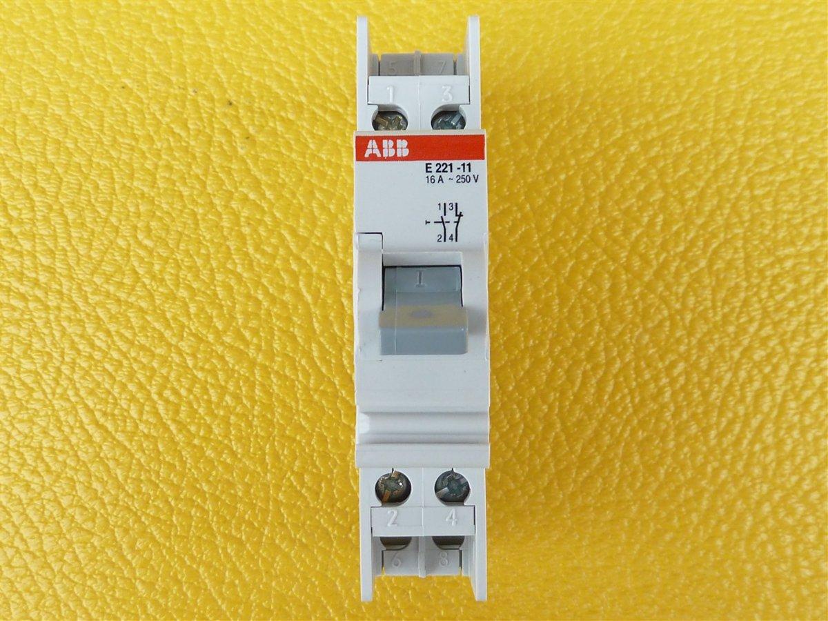 ABB-E221-11-Steuerschalter-1xO-1xS-GHE2211001R0005-ean-4012233002603