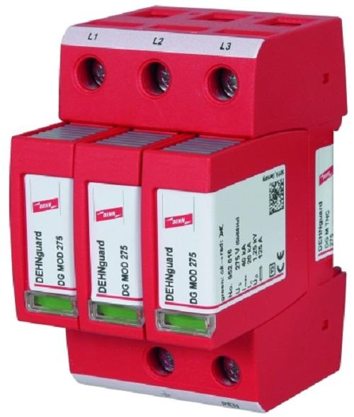 Dehnguard-M-DG-M-TNC-275-US-Ableiter-Dehn-952300-ean-4013364108431