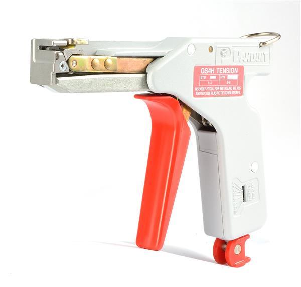 Panduit GS4H Tension Kabelbinderzange 4,6-8,9mm | eBay