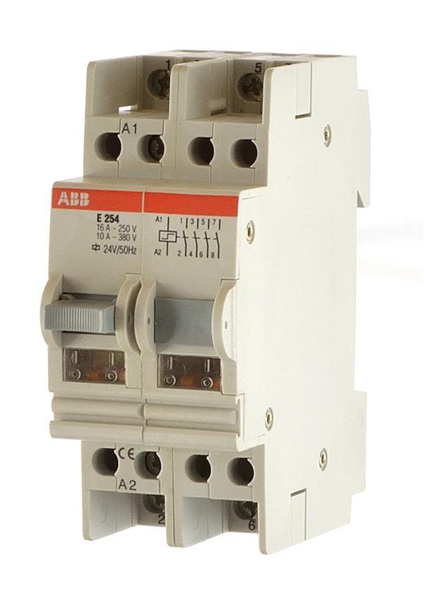 ABB E222-30 Steuerschalter Schalter 3 Schließer