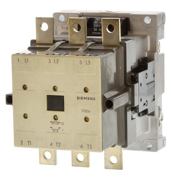 Ith 3-phasiges 1NO Motorstarterrelais CJX2 D1810 AC 220V Schütz AC Spule 32A
